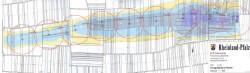 Karte mit Lage der Rotoren