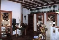 Mohr-Gutting Verkaufsraum